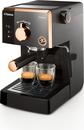 Saeco Poemia HD8425/21 Espressomaschine 15bar Jubiläumsedition für 159,99 Euro