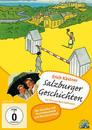 Salzburger Geschichten (DVD) für 9,99 Euro