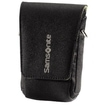 "Samsonite Camera Case ""Torbole 50J"", black/kiwi für 22,99 Euro"