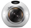 Samsung Kamera Gear 360 Wearable Cams 360°-Panorama-Videos und Fotos für 349,00 Euro