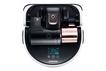 Samsung VR20H9050UW/EN Powerbot Saugroboter 30W beutellos 0,7l 60min für 1.249,00 Euro