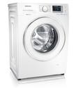 Samsung WF71F5E5P4W/EG Waschmascine 7kg 1400 U/min A+++ Frontlader für 499,00 Euro