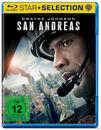 San Andreas Star Selection (BLU-RAY) für 9,99 Euro
