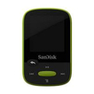 "Sandisk Clip Sport MP3-Player 8GB 1,44"" Display FM MP3 OGG WMA FLAC AAC für 49,95 Euro"
