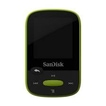 "Sandisk Clip Sport MP3-Player 8GB 1,44"" Display FM MP3 OGG WMA FLAC AAC für 44,99 Euro"