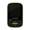 "Sandisk Clip Sport MP3-Player 8GB 1,44"" Display FM MP3 OGG WMA FLAC AAC für 49,95 Euro"
