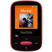 "Sandisk Clip Sport MP3-Player 8GB 1,44"" Display FM MP3 OGG WMA FLAC AAC für 49,00 Euro"