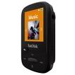 Sandisk Sansa Clip Sport 4GB MP3-Player 4GB 1,44'' Slot für MicroSD für 39,99 Euro
