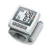 Sanitas SBC 21 Handgelenk-Blutdruckmessgerät 2x60 Speicherplätze Abschaltautomatik für 16,99 Euro