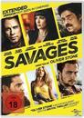 Savages Extended Version (DVD) für 8,99 Euro