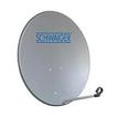 Schwaiger SPI2080 018 Alu-Spiegel 80cm SAT-Antenne für 68,99 Euro