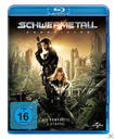 Schwermetall Chronicles - 2. Staffel - 2 Disc Bluray (BLU-RAY) für 27,99 Euro