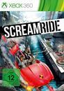 ScreamRide (XBox 360) für 25,00 Euro