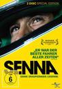 Senna Special Edition (DVD) für 13,99 Euro