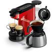 Senseo Pad- und Filterkaffeemaschine für 119,99 Euro