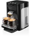 Senseo HD7863/60 Quadrante Kaffeeautomat Pad-System für 79,99 Euro