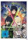 Seraph of the End - Vol. 1 - 2 Disc DVD (DVD) für 23,99 Euro