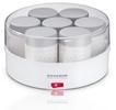 Severin JG 3516 Joghurt-Fix Joghurtbereiter 7 Portionsgläser à ca. 150ml für 19,99 Euro