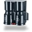 Severin KA 5828 Duo-Thermo-Filterkaffeemaschine 2x800W 2x8 Tassen für 99,99 Euro
