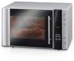 Severin MW 7803 Mikrowelle/Grill/Heißluft 900/1100/2500W 30l 31,5 cm für 149,99 Euro