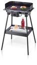 Severin PG 8523 EX Barbecue Stand-Grill mit Fleischthermometer für 49,99 Euro