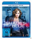 Shades of Blue - Season 1 Bluray Box (BLU-RAY) für 39,99 Euro