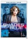 Shades of Blue - Season 1 DVD-Box (DVD) für 29,99 Euro