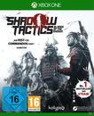 Shadow Tactics: Blades of the Shogun (Xbox One) für 39,99 Euro