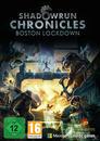 Shadowrun Chronicles: Boston Lockdown (PC) für 19,99 Euro