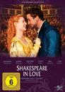 Shakespeare In Love (DVD) für 7,99 Euro