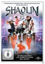 Shaolin (DVD) für 13,99 Euro
