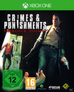 Sherlock Holmes: Crimes & Punishments (Xbox One) für 59,99 Euro