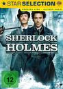 Sherlock Holmes Star Selection (DVD) für 9,99 Euro