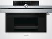 Siemens CD634GBW1 Kompakt-Dampfgarer 38l 30-100°C 1,3l cookControl Plus softMove für 989,00 Euro