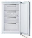 Siemens GI18DA50 Einbau-Gefrierschrank 94l A+ 192kWh/Jahr Flachscharnier für 499,00 Euro