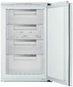 Siemens GI18DA65 Einbau-Gefrierschrank 94l A++ 151kWh/Jahr Flachscharnier für 589,00 Euro