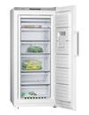 Siemens GS51NYW41 Gefrierschrank Nutzinhalt: 286l A+++ 174 kWh/Jahr NoFrost für 646,00 Euro