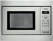 Siemens HF15M552 38cm Einbau-Mikrowelle 800W 17l 24,5cm Drehtür cookControl 7 für 357,00 Euro