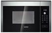 Siemens HF15M564 38cm Einbau-Mikrowelle 800W 20l 25,5cm Memory-Funktion für 367,00 Euro