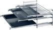 Siemens HZ338357 Teleskop-Vollauszug 3-fach Rastfunktion für 94,99 Euro