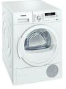 Siemens WT46W261 iQ 700 Wärmepumpentrockner 8kg A++ Frontlader Selbstreinigung für 599,00 Euro