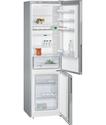 Siemens KG39VV131 Kühl-Gefrier-Kombination A++ 248/94l 237kWh/Jahr Edelstahl für 497,00 Euro