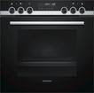 Siemens HE578BBS0 Backofen 71l A 30-275°C 9 Heizarten cookControl30 Pyrolyse für 814,00 Euro