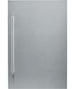 Siemens KF20ZSX0 Edelstahlfront mit Griff für Einbau-Kältegeräte mit Flachscharnier 88cm für 221,99 Euro