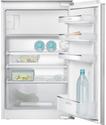 KI18LE61 Einbau-Kühlschrank 112l/17l A++ 150kWh/Jahr SN-ST Festtür