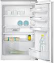Siemens KI18RE61 Einbau-Kühlschrank 150l A++ 96kWh/Jahr SN-ST Festtür für 399,00 Euro