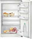 Siemens KI18RV60 Einbau-Kühlschrank 150l A++ 96kWh/Jahr SN-ST Flachscharnier für 379,00 Euro