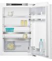 Siemens KI21RAD40 Einbau-Kühlschrank 144l A+++ 65kWh/Jahr 88cm Flachscharnier für 473,00 Euro