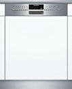 Siemens SN56M559EX teilintegrierbare Spülmaschine A++ 60cm AquaStop für 599,00 Euro