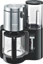 Siemens TC86303 Filterkaffeemaschine 1160W 10/15 Tassen 1,25l Timer Tropfstopp für 76,99 Euro